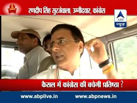 Pratishtha ki seat from Kaithal
