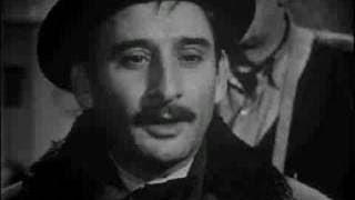 Il cappotto (1952), A. Lattuada - Trailer