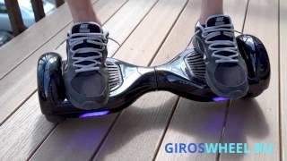 Гироскутер Smart Balance 6.5(, 2017-03-05T10:50:13.000Z)