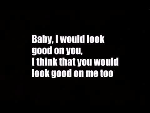 I'd Look Good On You - Ernie Halter (Lyrics)