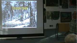 Rainbow Ridge Forest Stewardship Workshop: The Ecology of Fire