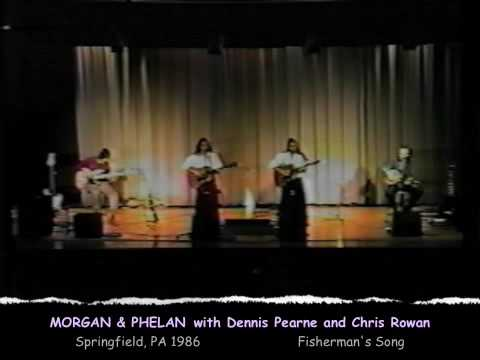 Fisherman's Song by Morgan & Phelan