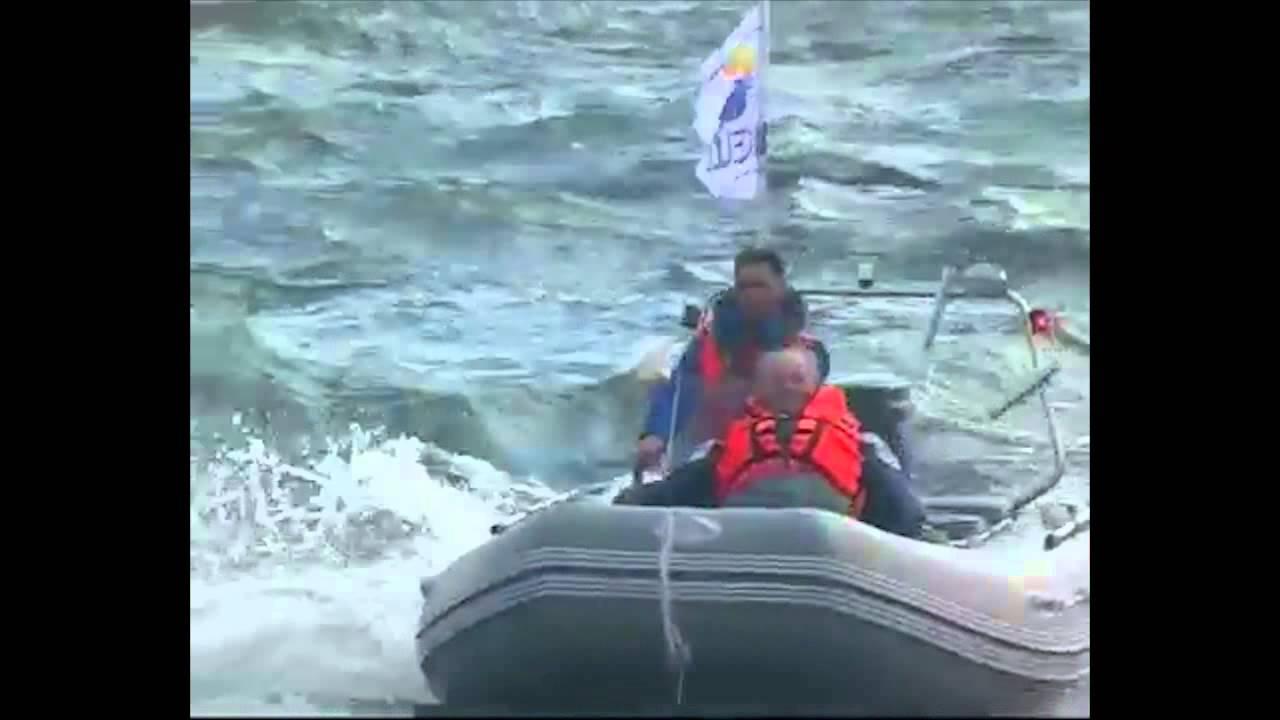 лодки посейдон брак