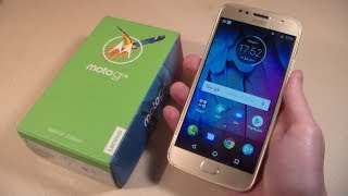 Обзор Motorola Moto G5S (XT1794)