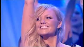 Emma Bunton - Crickets Sing For Anamaria Live