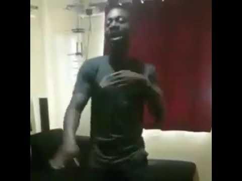 Innocent Mumba Another Level Dance Challenge.