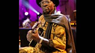 Ali Farka Toure & Toumani Diabate-In the Heart of the Moon- Kadi Kadi