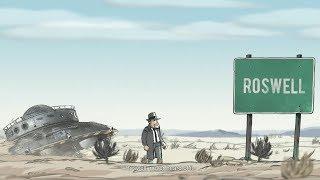 Guns Gore and Cannoli 2 - All Animated Cutscenes Cartoon