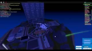Roblox The Plaza (ft. BuildMan867)