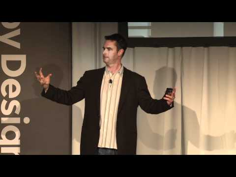Matt Brown Presentation