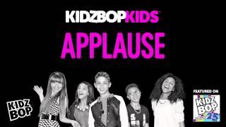 KIDZ BOP Kids - Applause (KIDZ BOP 25)