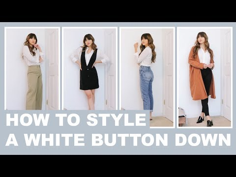 HOW TO STYLE A BUTTON DOWN!