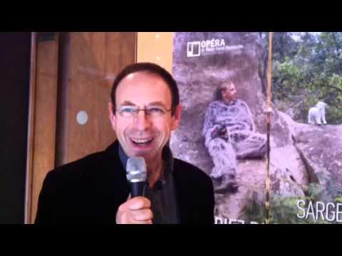Rouen : le Théâtre des arts fête ses 50 ans