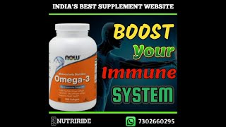 #NutriRide Boost Your Immune System  