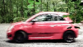 Fiat 500 Abarth Drivin' Ivan Review