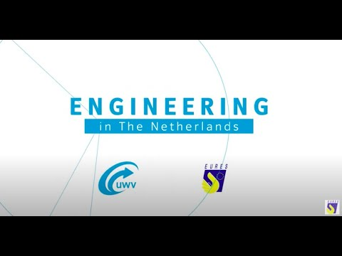Working in the Netherlands / engineering
