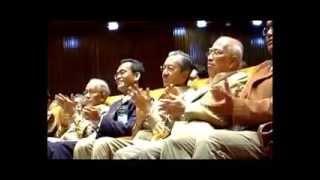 Lagu Aceh Seulanga  Rafly Persembahan di Kuala Lumpur