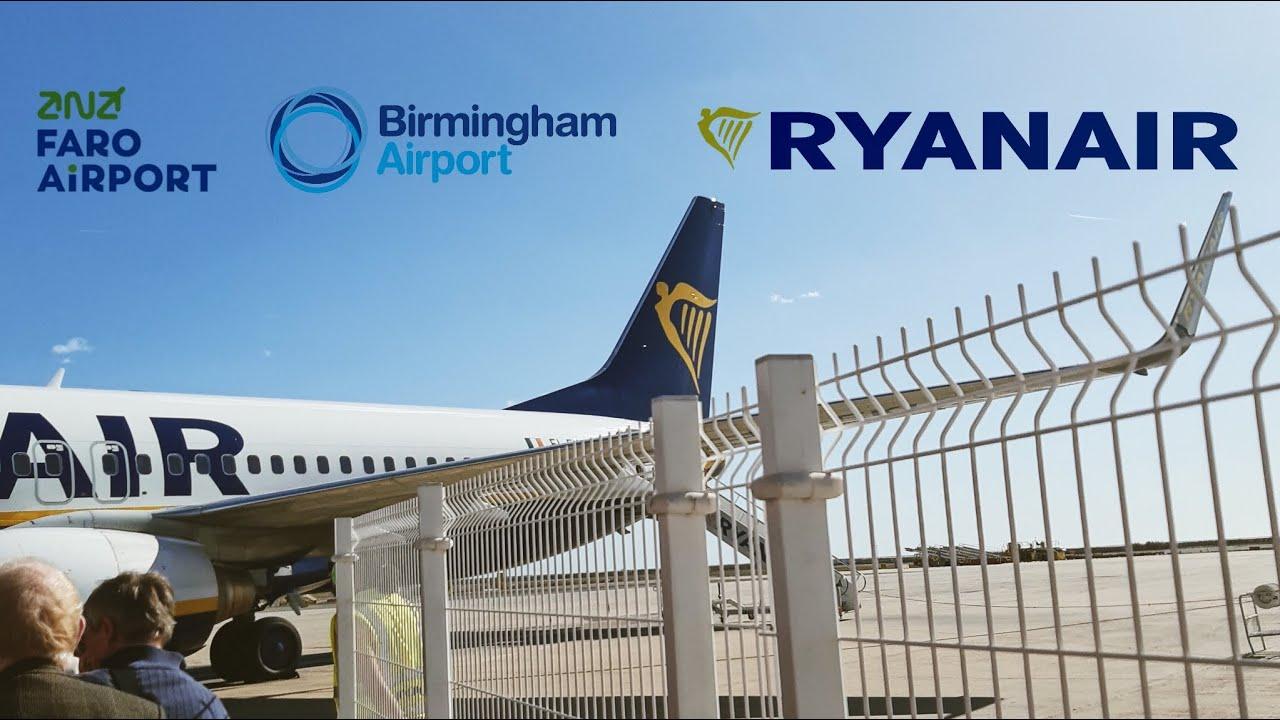 faro from knock flights ryanair to portugal