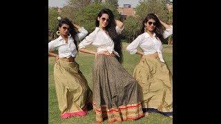 HAULI HAULI De De Pyaar De Ajay Devgn Tabu Rakul Neha Kakkar Garry Gursimran Dance cover