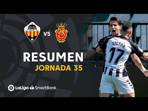 Castellon Mallorca Goals And Highlights
