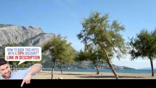 Apartment R. Tomasovic, Duće, Omiš, Croatia HD review