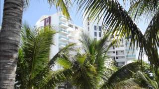 Unit 104 Ocean Dream Cancun