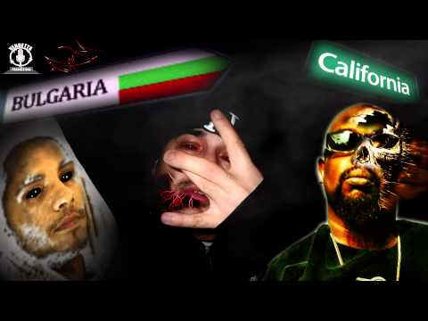 C - Siccness, Dilm & The Twisted Chemist - BG to California