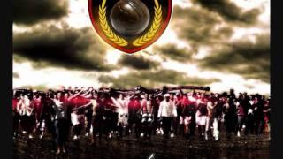 les joueurs ghir nssaw li fat chant winners 2010