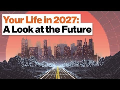 Your Life in 2027: A Look at the Future | Vivek Wadhwa (Full