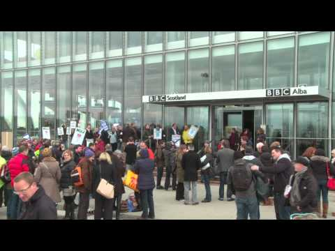 BBC strike against bullying