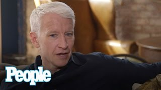 Anderson Cooper Learns About Mom's 'Lesbian Relationship' | People