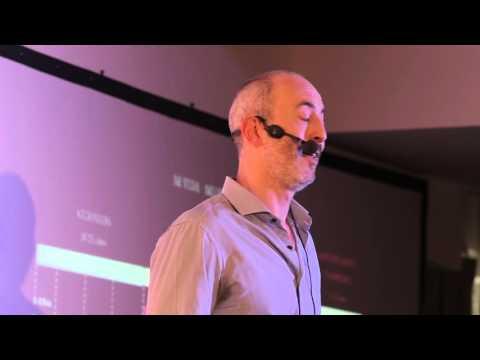 El Guión de la Vida | Diego Rosner | TEDxPuertoNorte