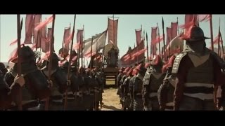 Newest War Action Movies 2017 - Full Hollywood Chinese Kung Fu Movies