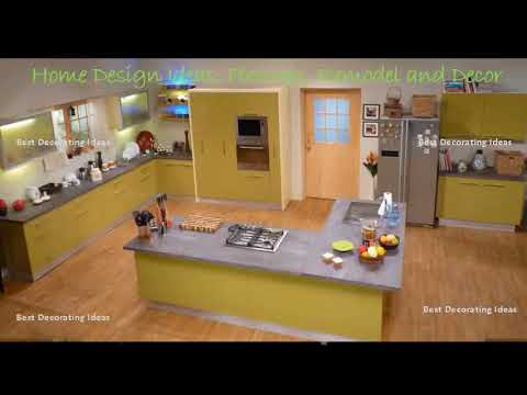 Best Modular Kitchen Designs In Mumbai | Modern Kitchen Design Ideas U0026  Inspiration