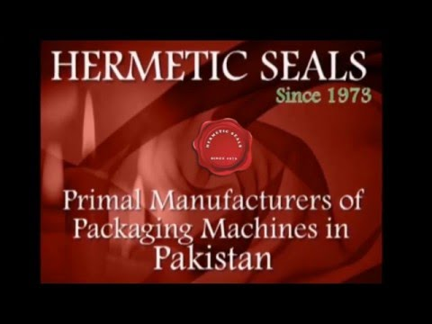 Hermetic Seals
