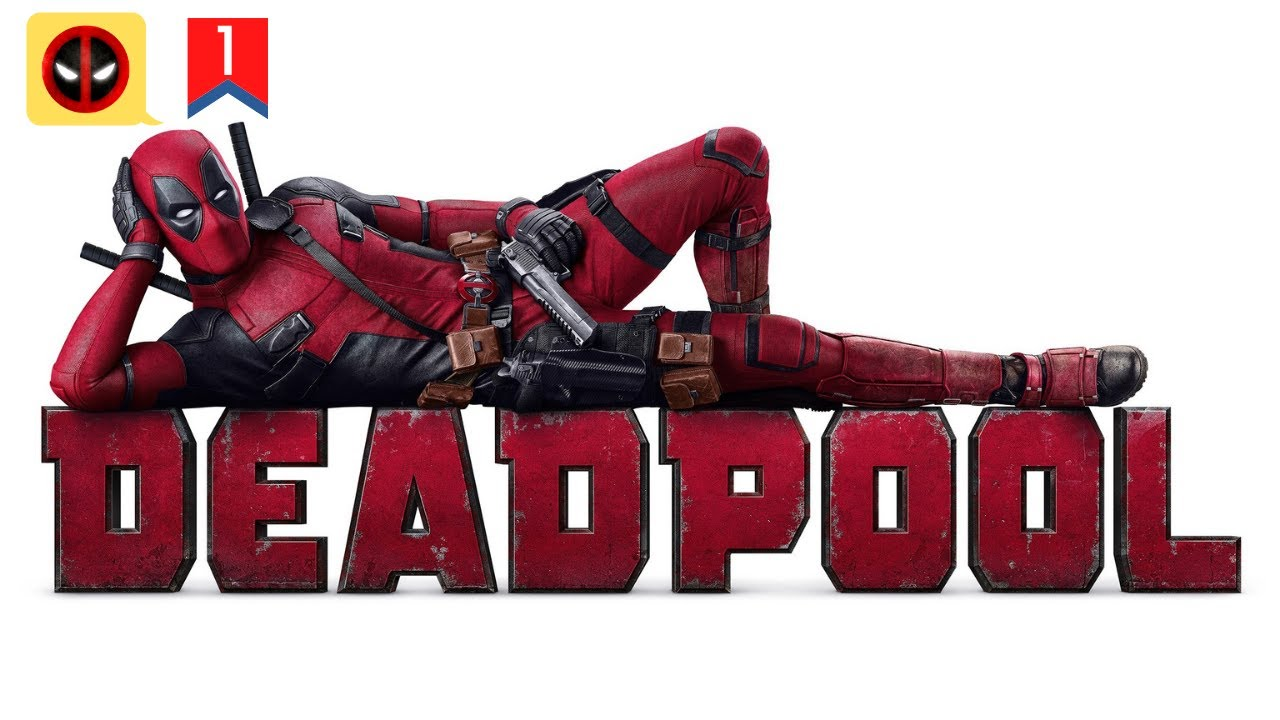 Download Deadpool 1 Explained In Hindi   Deadpool (2016) Explained In Hindi   Hitesh Nagar