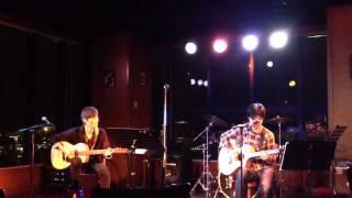 2012.12.5 Live Jukeにて.