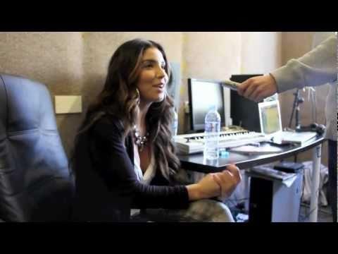 Melissa Molinaro - KCCLive Interview