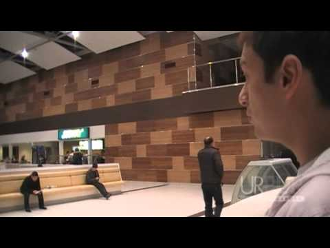 Открытие кинотеатра Большой. Видеоэкскурсия