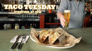 Mudhen Brewing Company | Taco & Wing Night