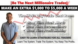 LIVE DAYTRADING 🎃🎃 THE MOJO #DAYTRADING SHOW ⌚️10/30/2020