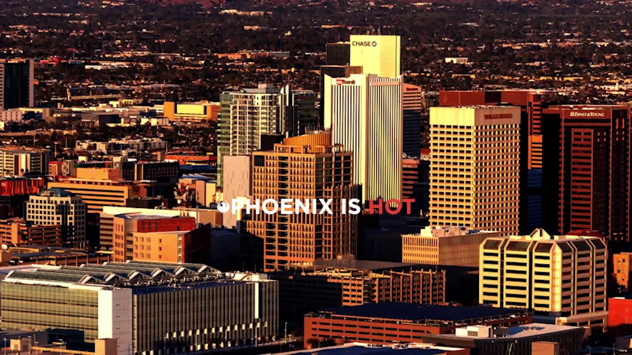 Phoenix Now