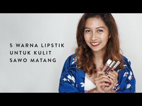 5-warna-lipstik-untuk-kulit-sawo-matang-|-the-insiders
