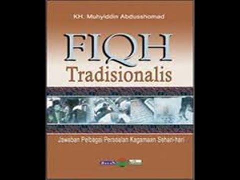 Buku Fiqih Tradisional  089625801256 toko buku aswaja surabaya