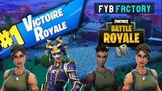 FYB RayZ active son AIM Bot ! ft Lumia - Famous - Raysuke (Fortnite Battle Royale)