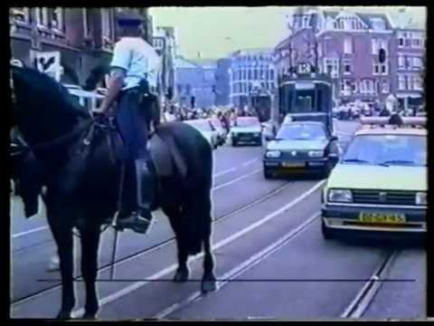 Gaypride 1994 Amsterdam
