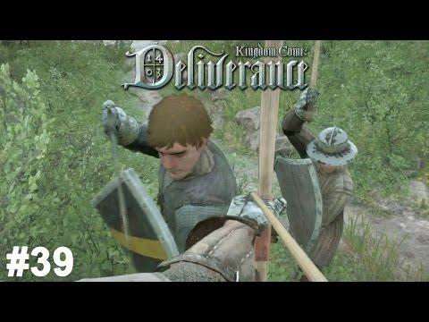 Kingdom Come: Deliverance - 39 - DIE LETZTE GROßE SCHLACHT BEGINNT!!!