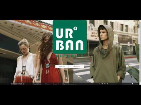 Urban Republic Live Chat