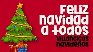 Feliz Navidad a Todos | We Wish You A Merry Christmas