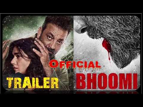 Bhoomi trailer 2017 official | Sanjay Dutt...